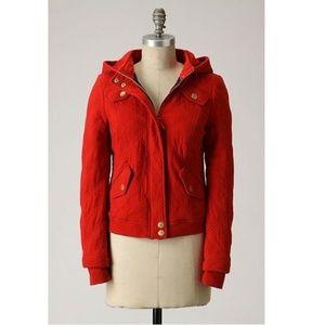 Anthropologie Allihop Fall's Pinnacle Jacket XS